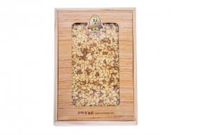 오동나무선물세트 500g (황잣)
