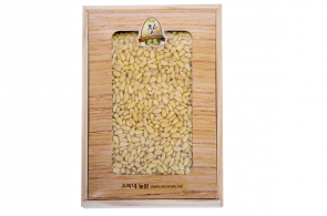 오동나무선물세트 500g (백잣)