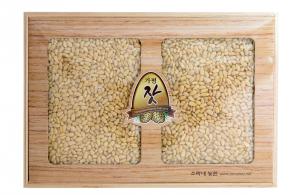 오동나무선물세트 1.2kg (백잣)