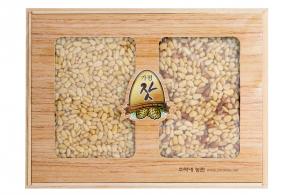 오동나무선물세트 1.2kg (혼합)